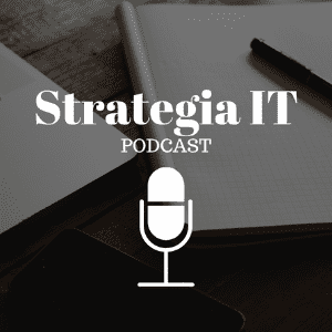 Strategia IT podcast